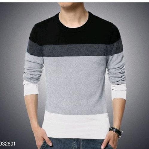 Classy Cotton Men's Tshirts