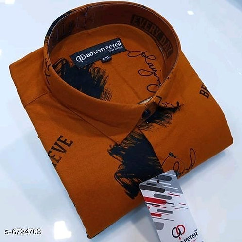 Urabane Ravishing Men Shirts