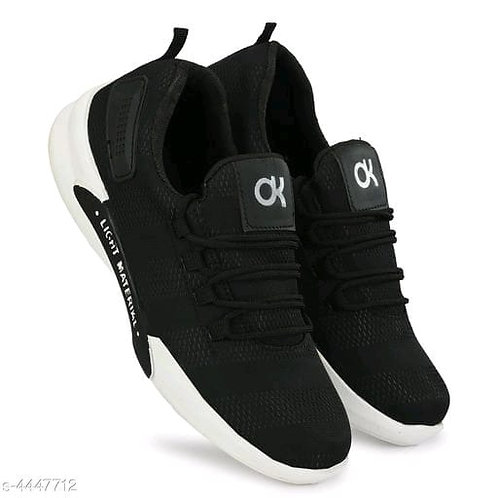 Relaxed Stylish Men Casual Shoes