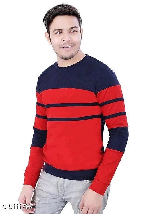 Comfy Feminine Men Sweatshirts