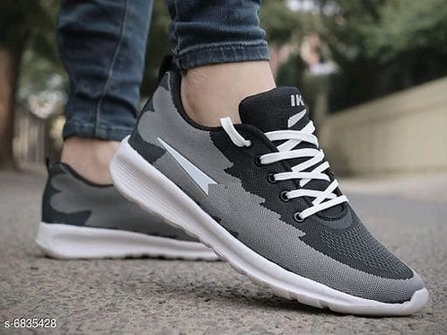 Relaxed Fashionista Men Casual Shoes