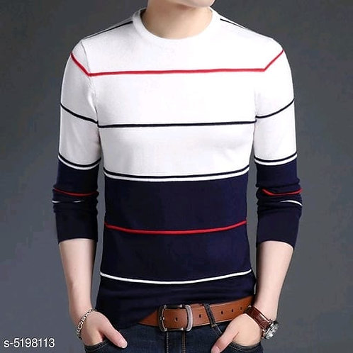Trendy Glamorous Men's Tshirts