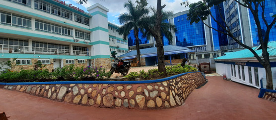 Ruby Medical Center Kampala Takes Uganda's Medical Tech up a notch!