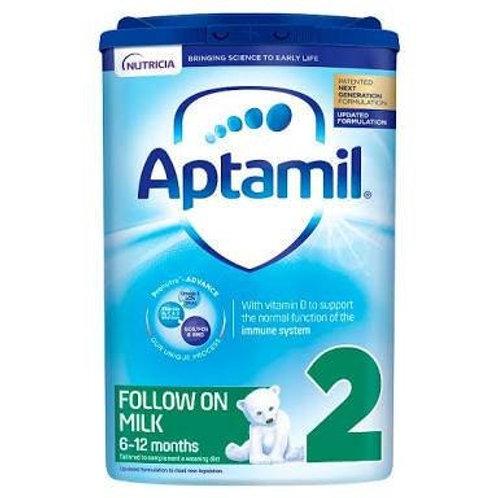 Aptamil 2 ®