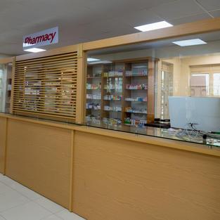Ruby Medical Center Pharmacy