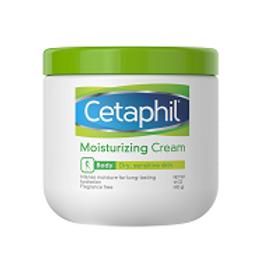 Cetaphil Moisturizing Cream 500g