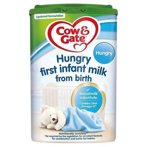 Cow&Get Hungrier 3 ®