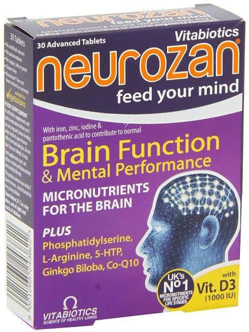 Neurozan tabs