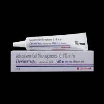 Adapalene Gel Deriva 0.1%