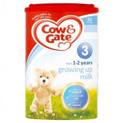 Cow&Get 3 ®