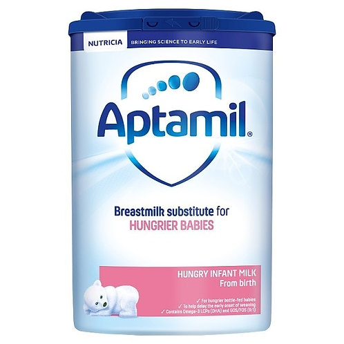 Aptamil Hungrier baby ®