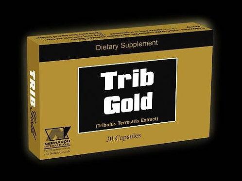 Tribulus Terrestris TribGold