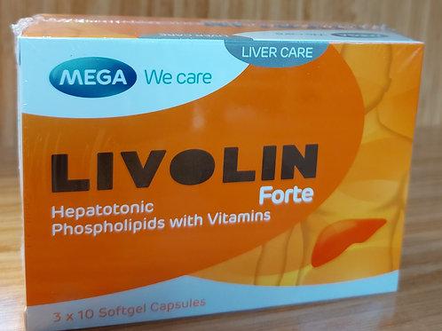 Livolin forte capsules