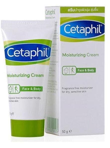 Cetaphil Face Cream 50ml
