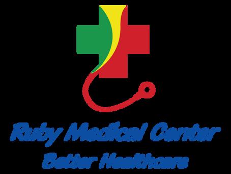 Ruby Health Updates - 4th Edition
