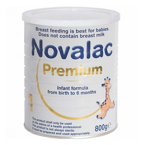 Novalac premium 1 ®