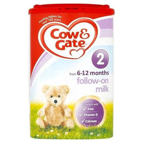 Cow&Get 2®