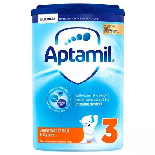 Aptamil 3 ®