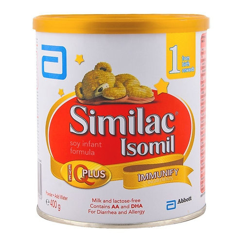 Isomil 1 ®