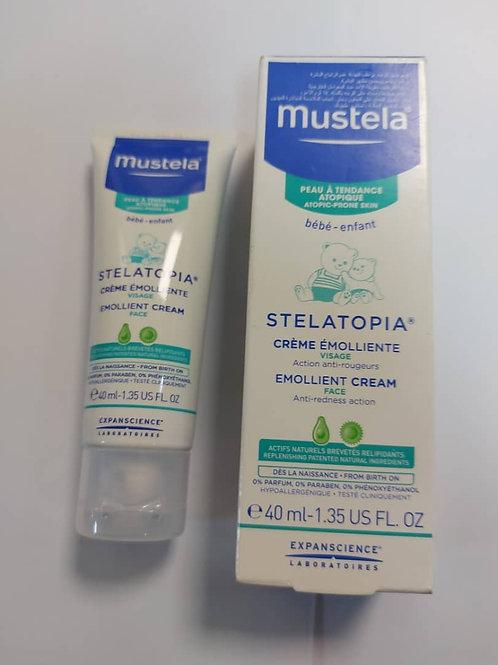 Mustela Moisturizing Baby soap