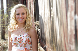Senior Portrait by Knox Pro Photography, Northern KY NKY Cincinnati Wedding & Po
