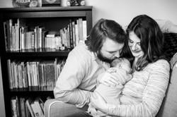Cincinnati Newborn Photographers
