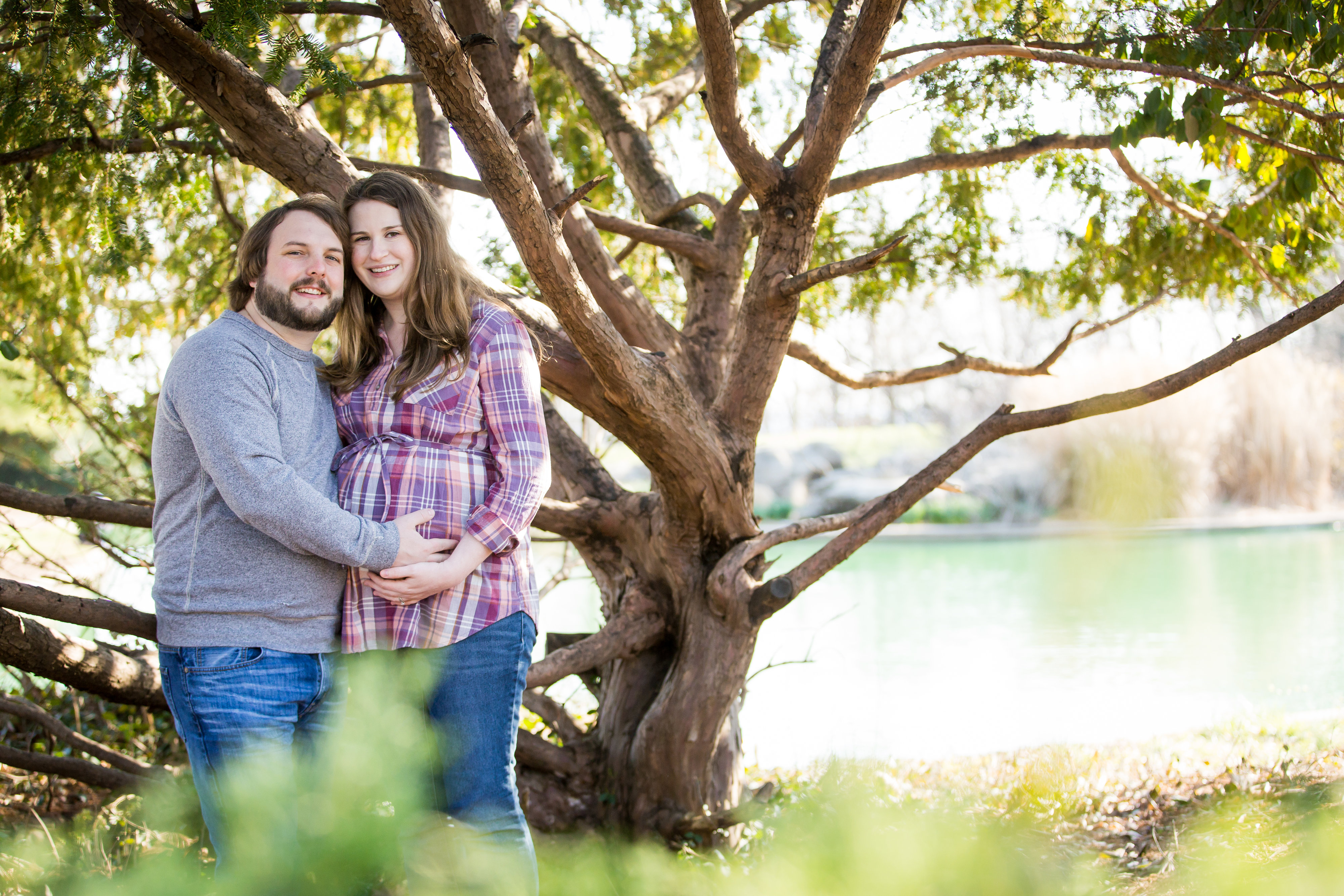 Cincinnati Maternity Photographers