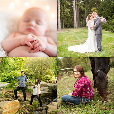 Cincinnati Wedding Photography - Knox Professional Photography