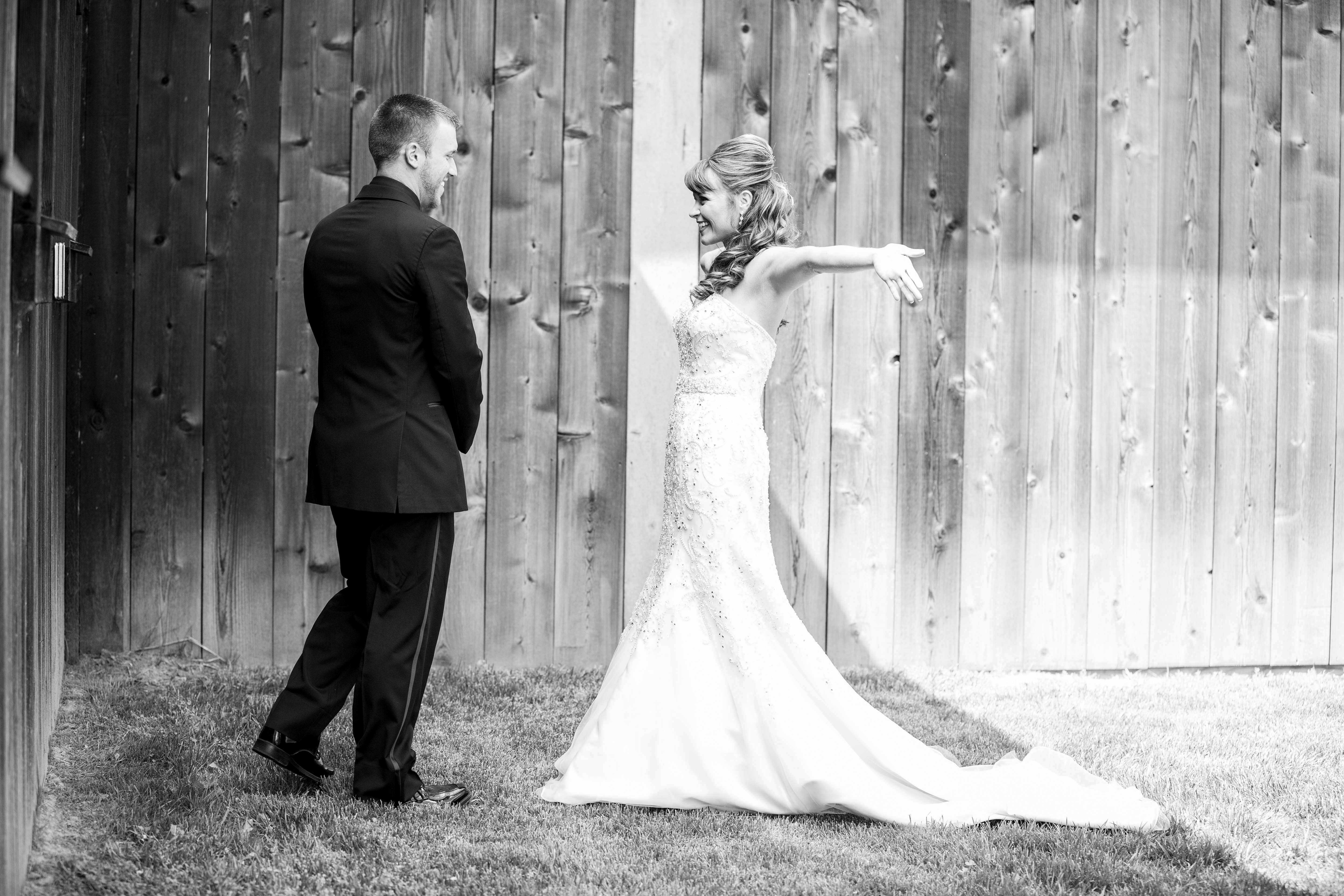 KPP: Cincinnati Wedding Photographer