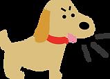 松阪や伊勢だけでなく、三重県内以外にも、他県からお越しの際、愛犬が長距離の移動でストレスが溜まっている場合がございます。
