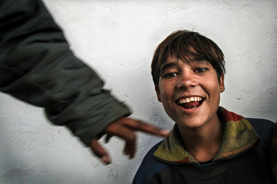 Leh, India, 2006