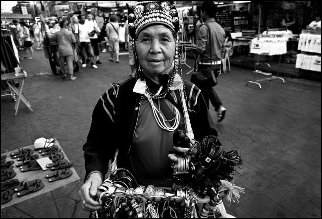 Khao San Road, Bangkok, Thailand, 2012
