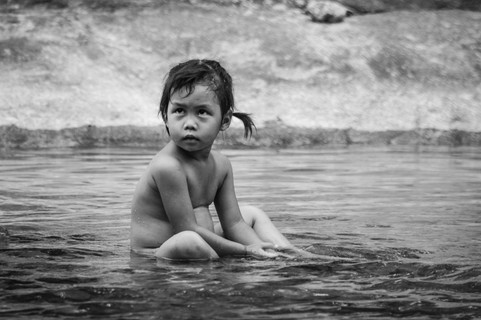 Pai, Thailand, 2006