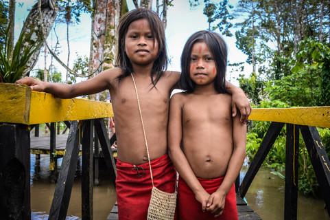 Leticia, Amazonas, 2015