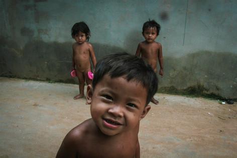 Siem Reap, Cambodia, 2006