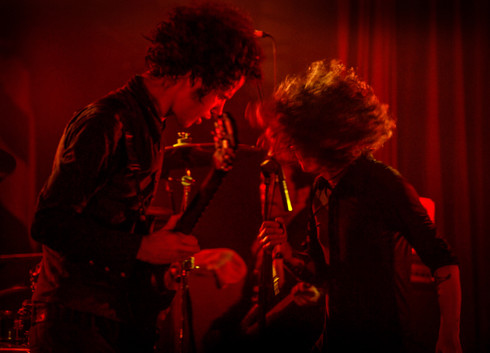 The Mars Volta, All Tomorrow's Parties, 2005