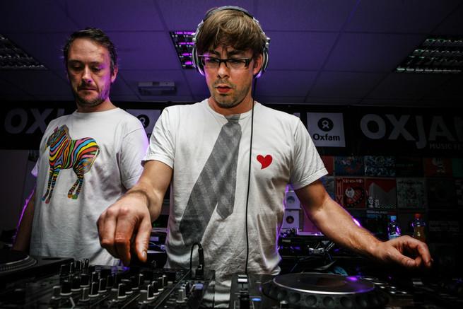 2 Many DJ's, London, 2009
