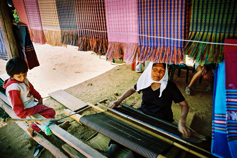 Dalat, Vietnam, 2003