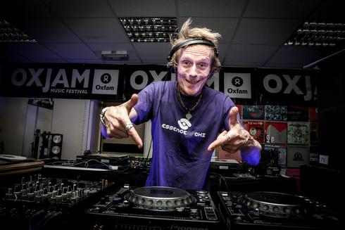 Stereo MC's, London, 2009