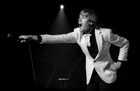 The Hives, Isle of Wight, 2006