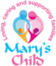 Mary's child logo.jpg
