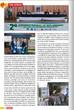 Revista Mais Ibiúna destaca seminário de meio ambiente e o projeto Raízes da Terra