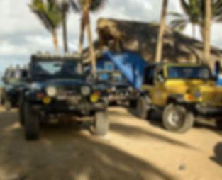 Lowcostpuntacana te invita a conecer el mejor tour playa de punta cana