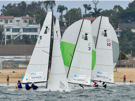 Balboa Yacht Club posts NoR and RFI information for 54th Governor's Cup; World Sailing confirms date
