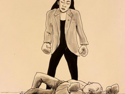 AOC, The Leader of our Verbal Abuse Free World