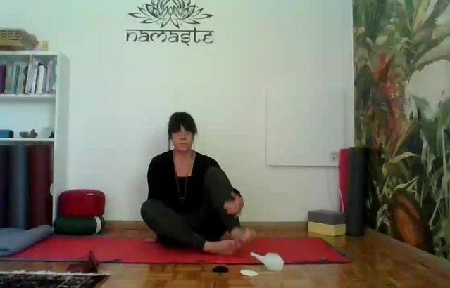 Ayurveda Yoga per fasi acute emicrania e mal di testa