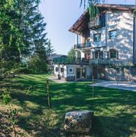 Villa Yoga - Esterno