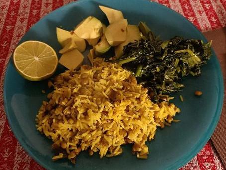 Kitchari un piatto della medicina ayurvedica per una sana digestione