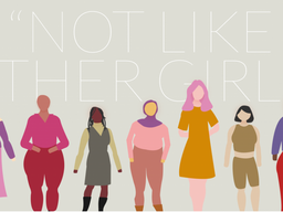 "The Internalized Misogyny of ""I'm Not Like Other Girls"""