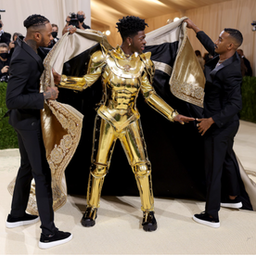 Queer Excellence at the Met Gala 2021